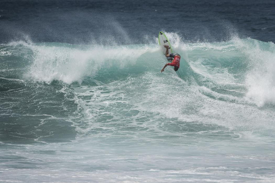 Surfeur pro 4